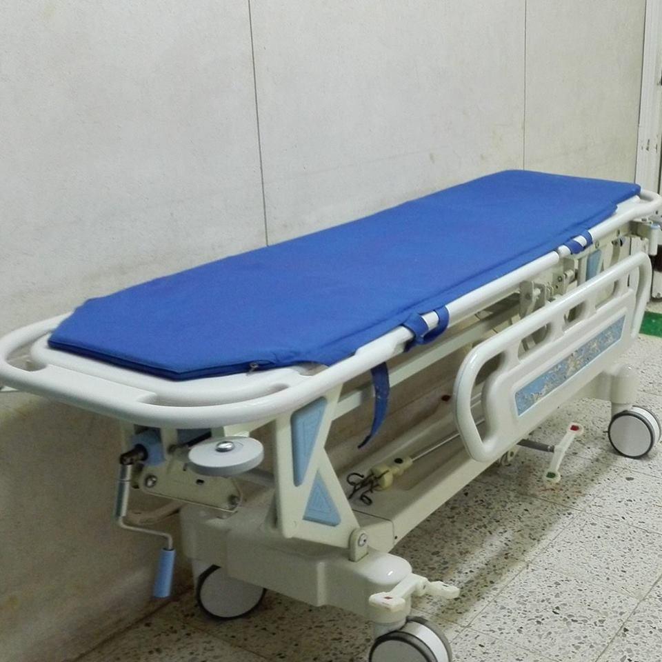 مستشفى جوهار الخيري
