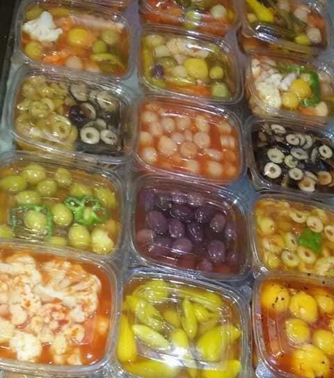 العيسوي لتجارة وتوزيع المواد الغذائية