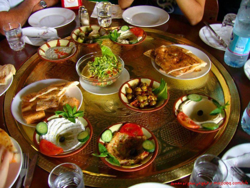 مطعم مصراوي بورسعيد